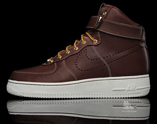 air force montante