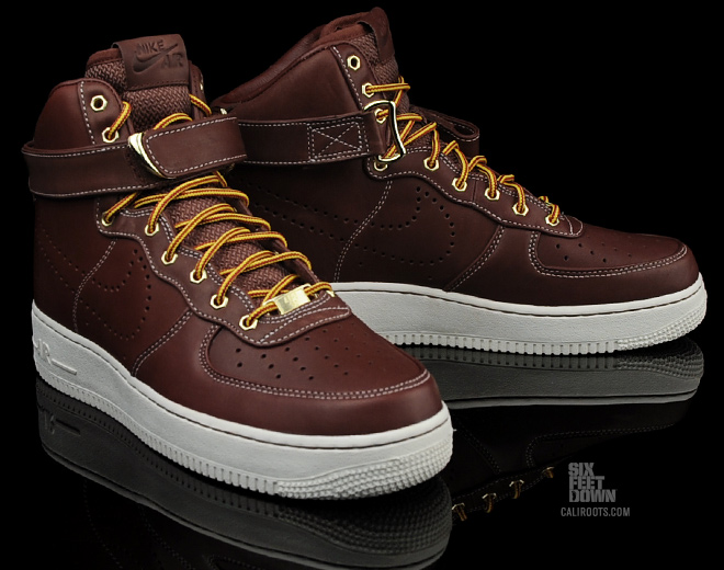 air force marron