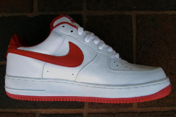 Nike Air Force 1 Year of Horse (2002)