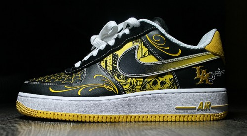Supreme x Comme des Garcons x Nike Air Force 1 Low Size 12