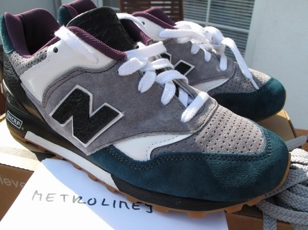 nike shox Navina sparkle - Les sneakers les plus ch��res du monde - New Balance 577 x LFSTL ...