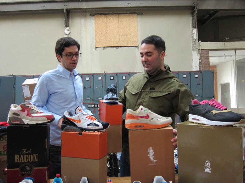 Solemart Eindhoven 2011 en images – Une petite foire pour vendre et ...: https://www.sneakers-actus.fr/solemart-eindhoven-2011-en-images-une...