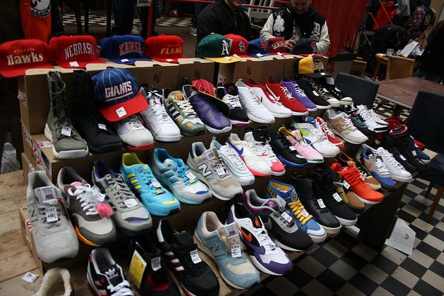 Solemart Eindhoven 2011 en images – Une petite foire pour vendre et ...: www.sneakers-actus.fr/solemart-eindhoven-2011-en-images-une-petite...