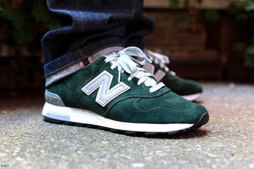 new balance j crew 1400 review
