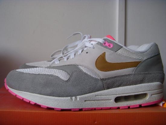 Air Max 1 Pink