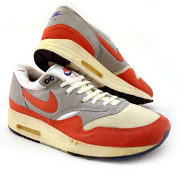 Nike Air Max 1 Original (OG) (1988)
