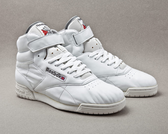 Reebok Classic Vintage Collection 6 Sneakers Actus