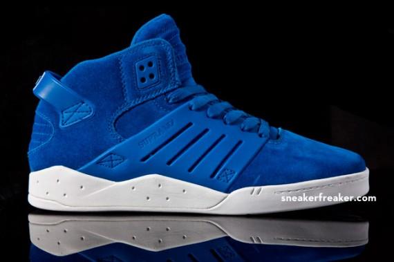 Supra Skytop 3 Bleu