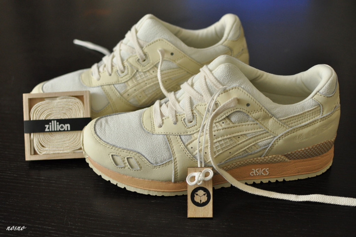 asics gel lyte 3 taille 36
