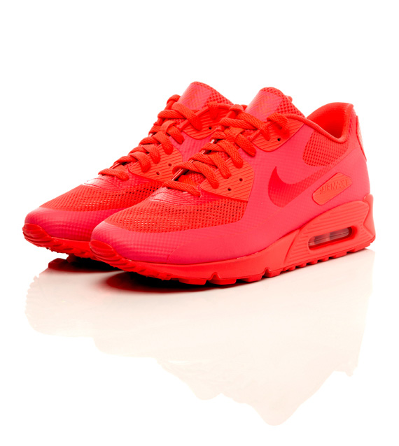 La collection Nike Hyperfuse - Les Nike Air Max 1 & 90 ...  La collection N...