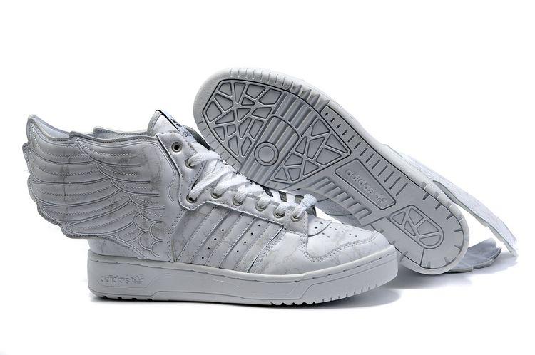 Basket Adidas Original Jeremy Scott