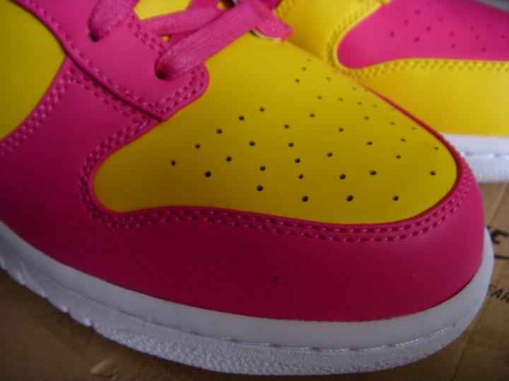 Sneakers de collection – Nike Dunk High Fragment London (Hiroshi Fujiwara)