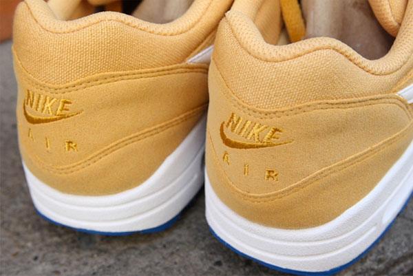 Nike Air Max 1 Canvas SD Honeycomb – shopping list