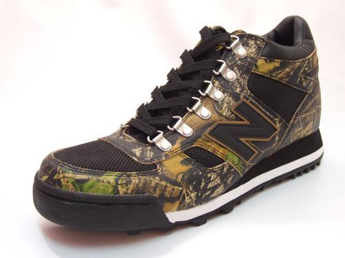 New Balance H710J Mita Sneakers Camo