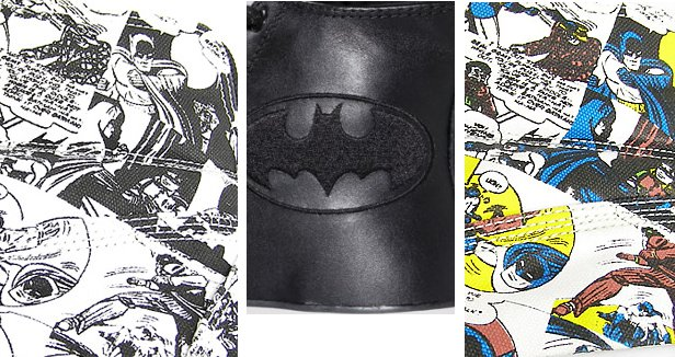 Sneakers & Comics