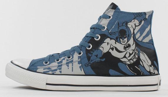 Converse Chuck Taylor Dc Comics - Batman