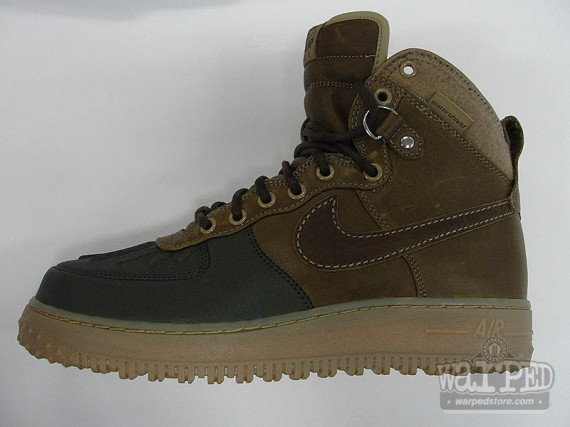 Nike Air Force 1 High Duck Boot