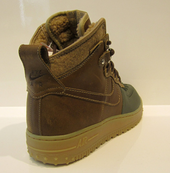 Nike Air Force 1 High Duck Boot