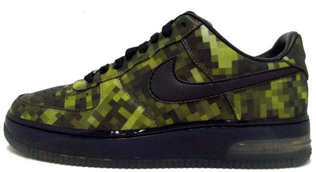 Nike Air Force 1 Low Gore Tex Nitro