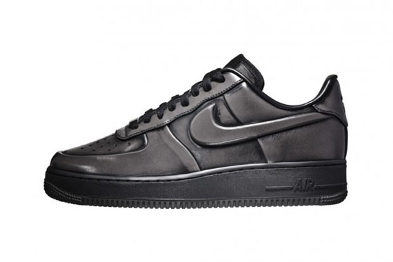 Nike Air Force 1 Low VT  Black