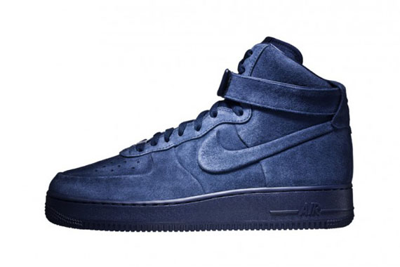 Nike Air Force 1 Low VT  High