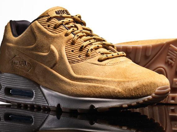 plus récent 2e323 097cf Nike Air Max 90 Daim song-net.fr