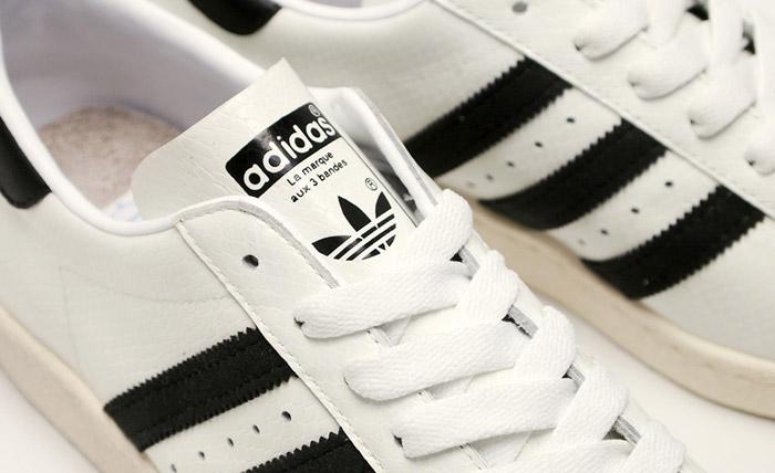 Adidas Superstar 80's Atmos G-SNK 4