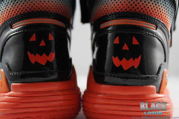 "Adidas TS Heat Check ""Halloween"""