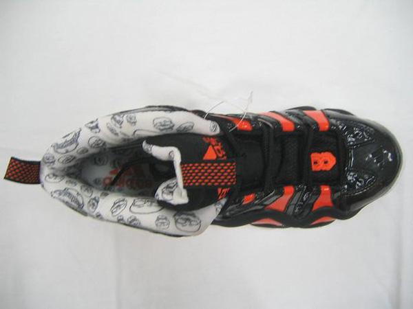 Adidas Crazy 8 Halloween