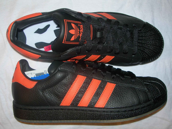 Adidas Superstar 2 Halloween