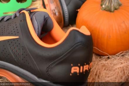 Nike Air Max 2011 Halloween