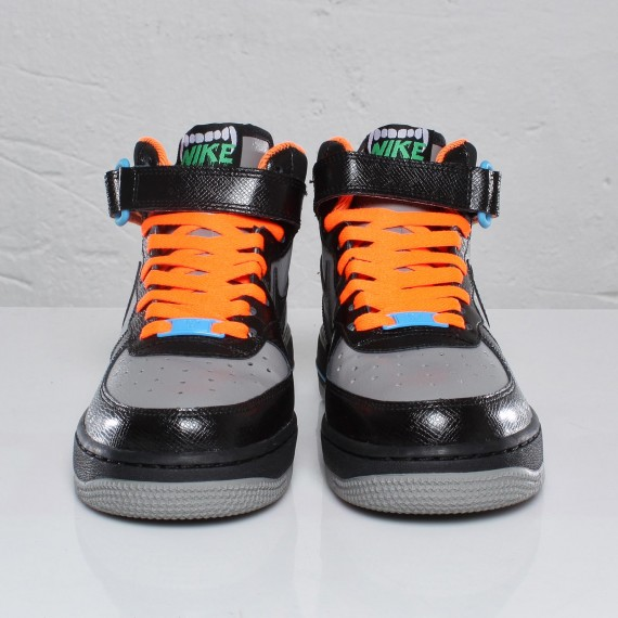 Nike Air Force 1 Mid -  Halloween
