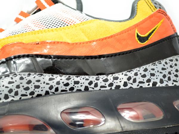 Nike Air Max 95 360 Halloween