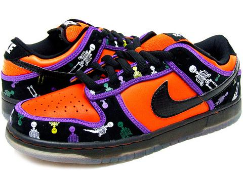 Nike Dunk Low Pro SB – Dia De Los Muertos
