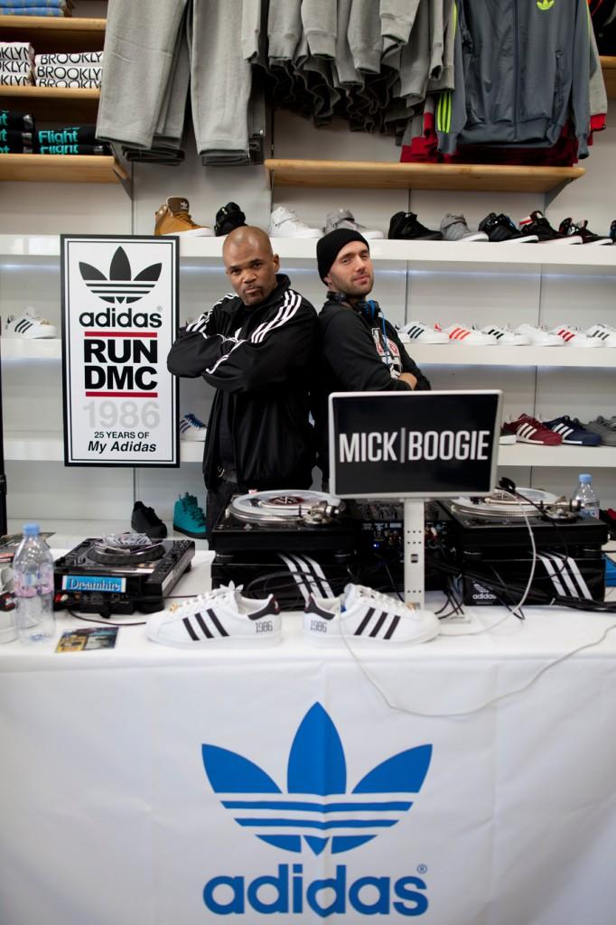 """Adidas Superstar 80 """"My Adidas"""""""