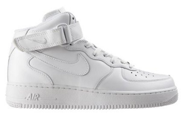 nike air force 1 uomo mid