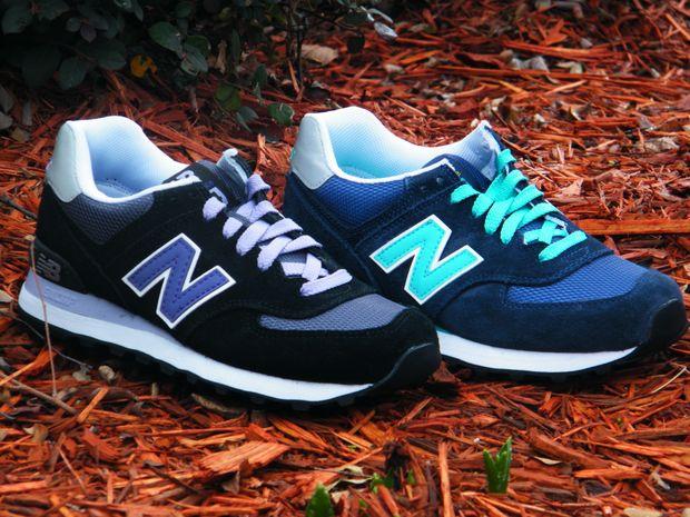 New Balance 574 Printemps été 2012