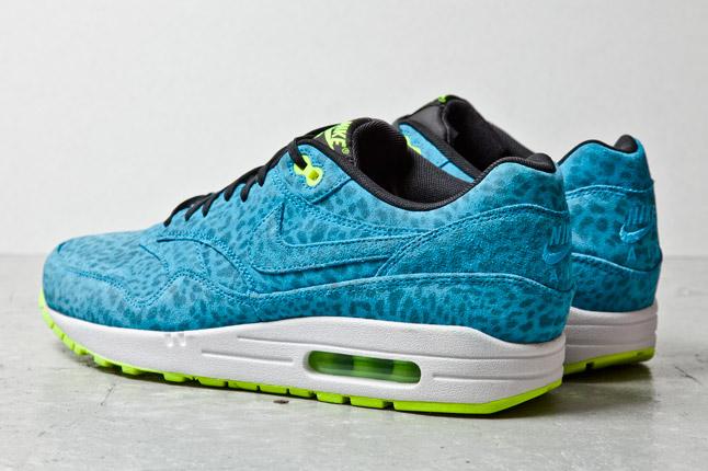 Nike Air Max 1 Leopard