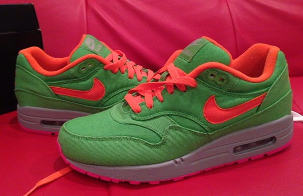 "Nike Air Max 1 ID ""Homegrown"""