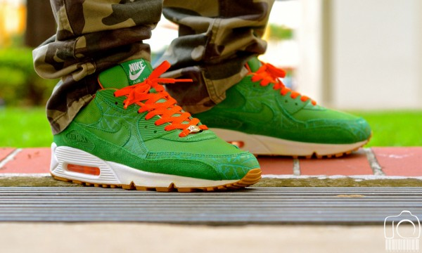 Nike Air Max 90 « Homegrown »