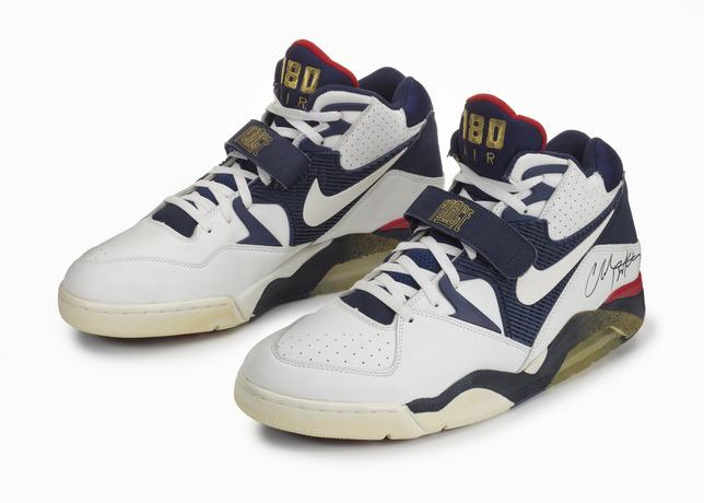Nike Air Force 180 Black White 310095 003 Sneaker Bar Detroit