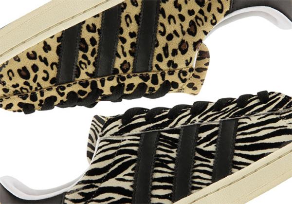 Adidas Superstar Zebre