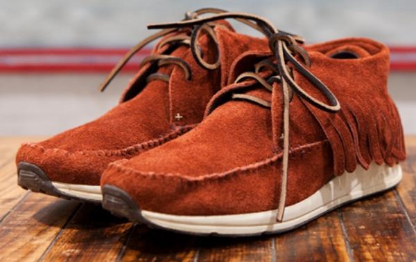 Chaussure Visvim