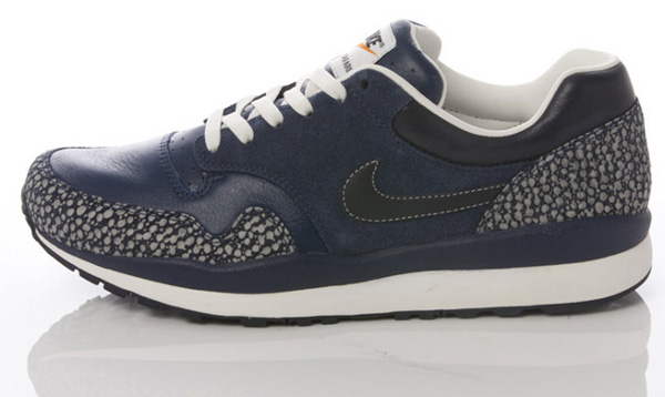 Air Safari – collection Navy & Grey Scale