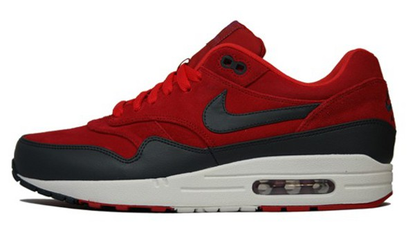 Nike Air Max One Gym Red