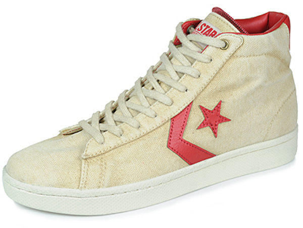 Converse Pro Leather Clot