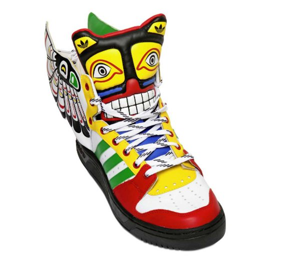 adidas originals by jeremy scott