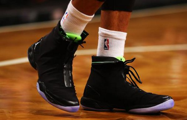 Nike Air Jordan 2013 - chaussure de basketball