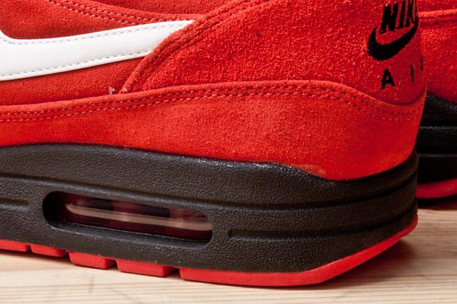Nike Air Max Rouge