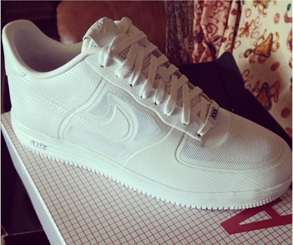 air force one lunar white